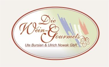 Die Wein-Gourmets GbR-Logo